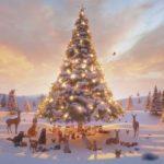 Volt valaki, aki soha nem élhette át a karácsonyt, egészen eddig a pillanatig! Ez az örök kedvenc karácsonyi videónk: