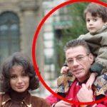 Kislánykorában mindenki fiúnak nézte, mára szédületes bombázó lett Jean-Claude Van Damme lányából
