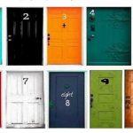 Melyik ajtón lépnél be? Választásod néhány fontos, mélyen rejlő dolgot is elárul: