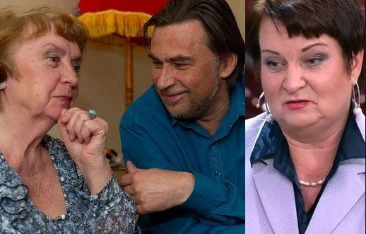 Ez a férfi otthagyta nejét, annak 75 éves anyjáért, ám a java még csak most jön: képeken a fura szerelmi háromszög résztvevői