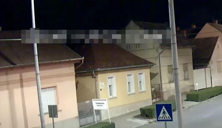 Térfigyelő kamera rögzítette, hogyan próbált meg ellopni egy autót egy részeg férfi Somogyban: nem igazán jött össze