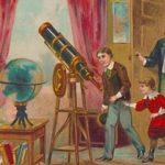 Ez a rejtvény tartja most lázban az embereket: te megtalálod a képen az 5. embert? Látod, hova rejtőzött el a csillagász?