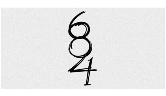 Az emberek 90%-a csak négy vagy öt számot fedez fel a képen: te hány számra találsz rá?