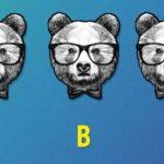 A 3 közül melyik maci tér el a többitől: rátalálsz az egyetlen, apró kis különbségre?