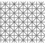 Erre tényleg csak a legszemfülesebbek tudják a helyes választ: hány fekete pontot látsz a rajzon?