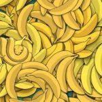 A rengeteg finom banán között megbújt egy kígyó is: menyi idő alatt lelsz rá?