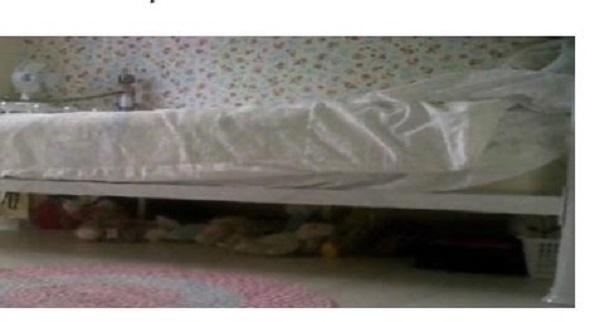 Sokaknak kigúvad a szeme, mégsem lelik meg a macskát: te látod, hová bújt?