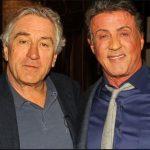 Olyan vicces fotóval köszöntötte Sylvester Stallone Robert De Nirot születésnapján, amitől a sztár rögtön padlóra került