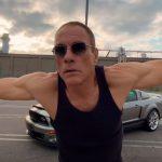 Jean-Claude Van Damme megint alkotott valami nagyon vicceset: táncmozdulataiért megőrülnek az internetezők