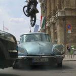 Hány különböző budapesti helyszínt szúrsz ki Scarlett Johansson legújabb filmjének ajánlójában?