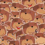 Kiszúrod a medvék között bujkáló szarvast? Hány másodperc kellett hozzá, hogy rátalálj?