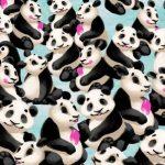 Csak kevesen szúrják ki 20 másodpercen belül a pandák közé keveredett pingvint: neked sikerül?